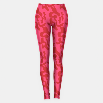 Thumbnail image of AlfsToys Scadals Leggings, Live Heroes
