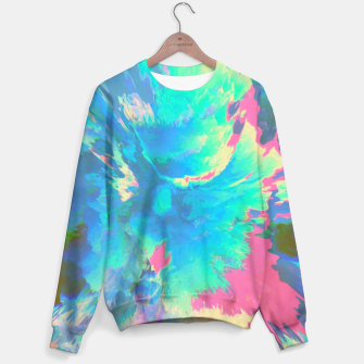 Thumbnail image of Feel Like This Sweater, Live Heroes