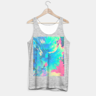 Thumbnail image of Feel Like This Tank Top regular, Live Heroes