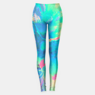 Thumbnail image of Feel Like This Leggings, Live Heroes