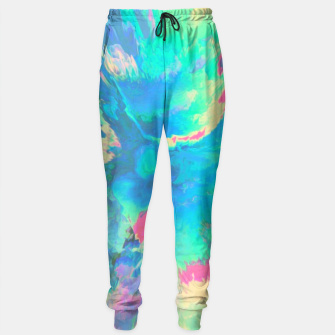 Thumbnail image of Feel Like This Sweatpants, Live Heroes