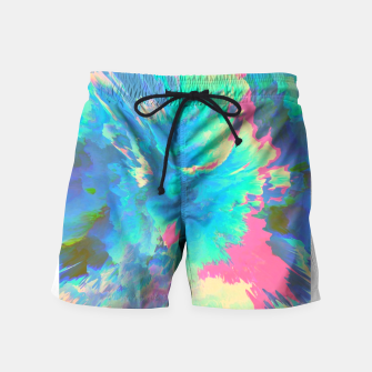 Thumbnail image of Feel Like This Swim Shorts, Live Heroes