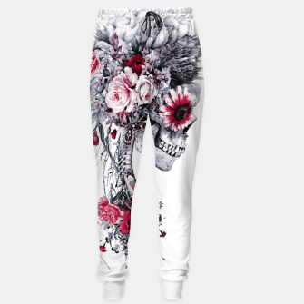 Skeleton Bride Sweatpants thumbnail image