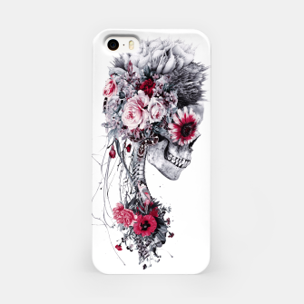 Thumbnail image of Skeleton Bride iPhone Case, Live Heroes