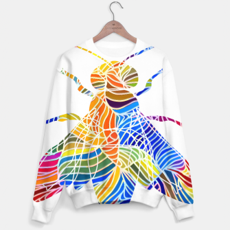 Thumbnail image of bs Sweater, Live Heroes