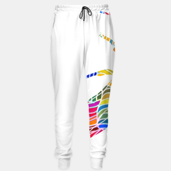 Thumbnail image of bs Sweatpants, Live Heroes