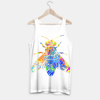 Thumbnail image of bs2 Tank Top, Live Heroes