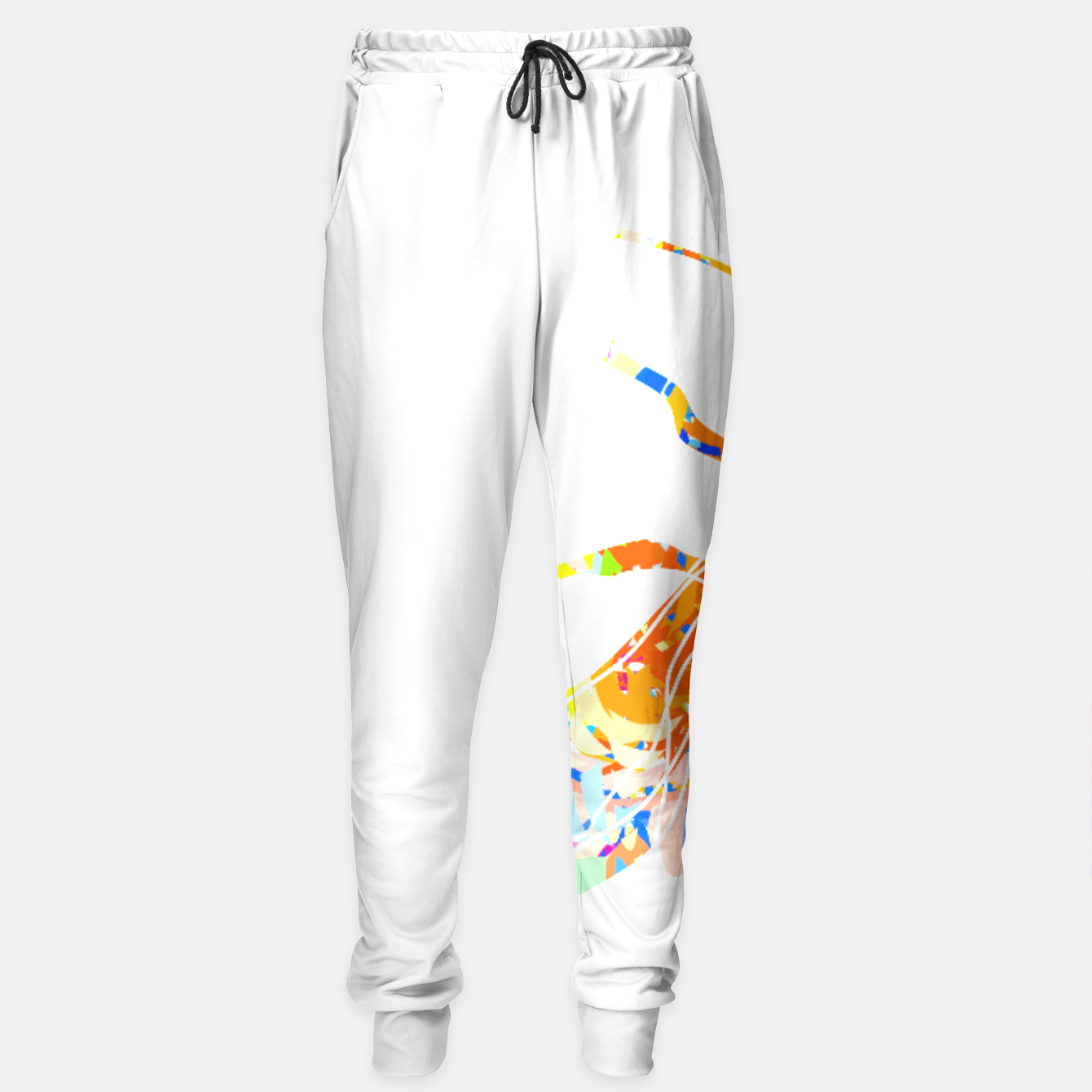 Image of bs2 Sweatpants - Live Heroes