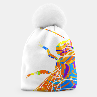 Thumbnail image of bs2 Beanie, Live Heroes