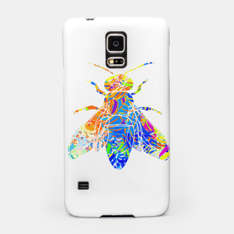 Thumbnail image of bs2 Samsung Case, Live Heroes