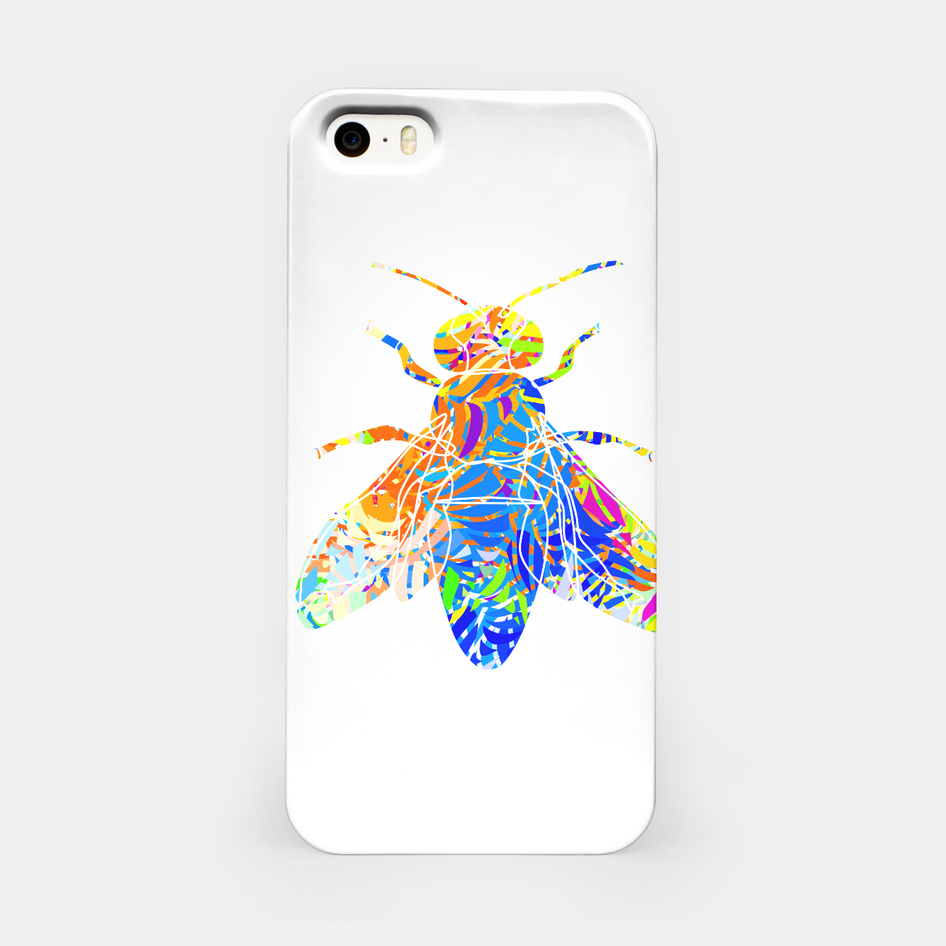 Image of bs2 iPhone Case - Live Heroes