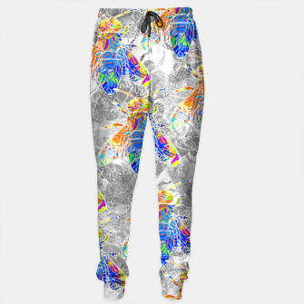 Thumbnail image of bs3 Sweatpants, Live Heroes