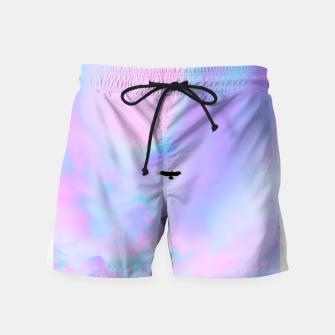 Thumbnail image of Destiny Swim Shorts, Live Heroes