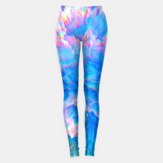 Thumbnail image of Some Way Leggings, Live Heroes