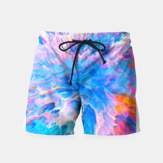 Thumbnail image of Some Way Swim Shorts, Live Heroes