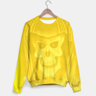 Thumbnail image of Yellow  Sweater, Live Heroes