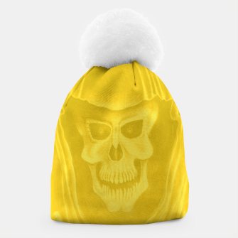 Thumbnail image of Yellow  Beanie, Live Heroes