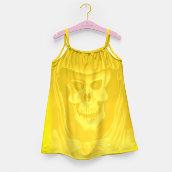 Thumbnail image of Yellow  Girl's Dress, Live Heroes
