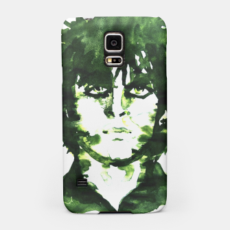 Thumbnail image of BJa green day watercolor c Samsung Case, Live Heroes