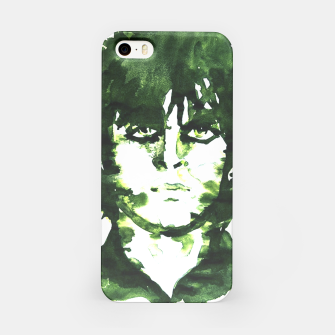 Thumbnail image of BJa green day watercolor c iPhone Case, Live Heroes