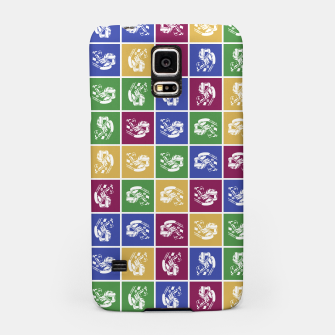 Sneakers Samsung Case thumbnail image