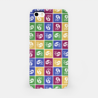 Sneakers iPhone Case thumbnail image