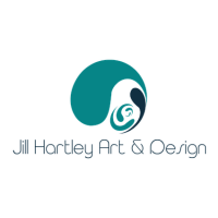 Jill Hartley Art & Design logo