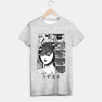 Thumbnail image of Uzumaki T-shirt regular, Live Heroes