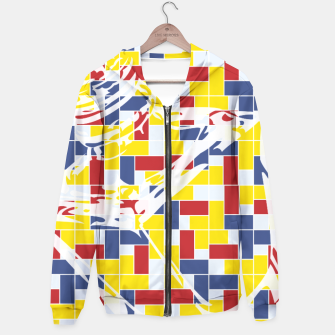 Thumbnail image of Love Potion No9 (Pattern_01) Hoodie, Live Heroes