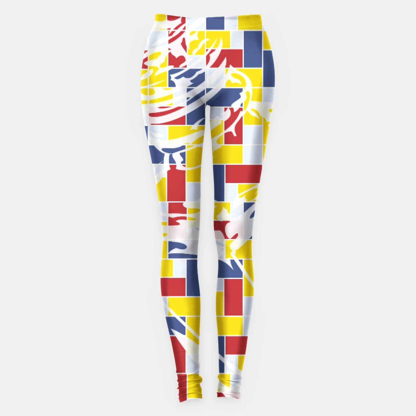Image of Love Potion No9 (Pattern_01) Leggings - Live Heroes