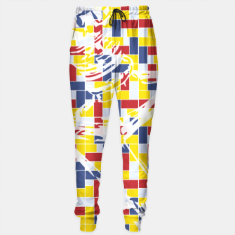 Thumbnail image of Love Potion No9 (Pattern_01) Sweatpants, Live Heroes