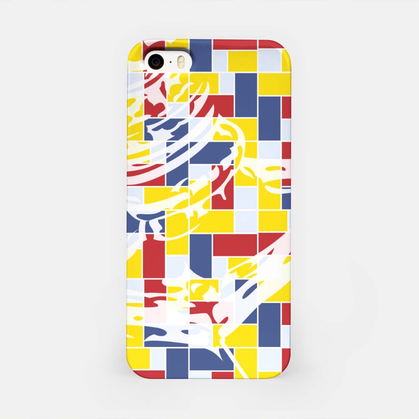 Image of Love Potion No9 (Pattern_01) iPhone Case - Live Heroes