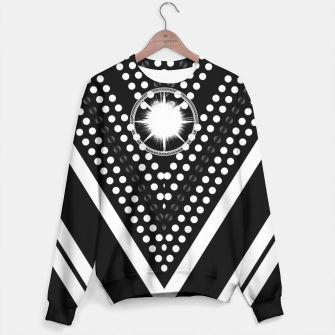 Thumbnail image of Deco Star Engineering Sweater, Live Heroes