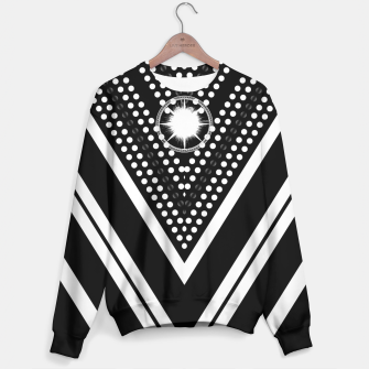 Thumbnail image of Deco Star Engineering ZO Sweater, Live Heroes