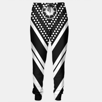 Thumbnail image of Deco Star Engineering Sweatpants, Live Heroes