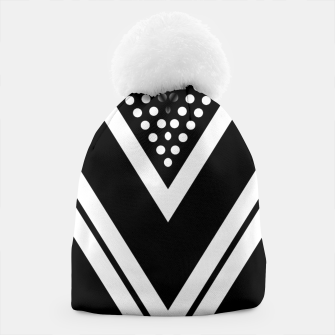 Thumbnail image of Deco Star Engineering Beanie, Live Heroes