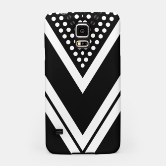 Thumbnail image of Deco Star Engineering Samsung Case, Live Heroes