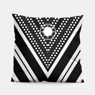 Thumbnail image of Deco Star Engineering Pillow, Live Heroes