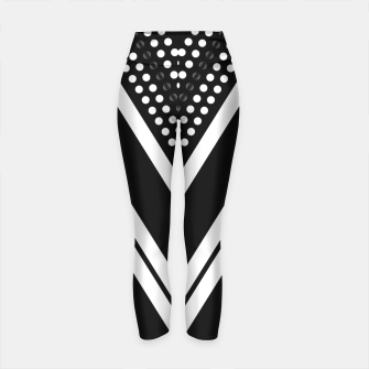 Thumbnail image of Deco Star Engineering Yoga Pants, Live Heroes