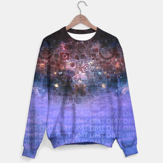 Thumbnail image of DMT Sweater, Live Heroes