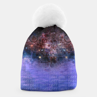 Thumbnail image of DMT Beanie, Live Heroes