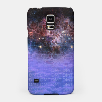 Thumbnail image of DMT Samsung Case, Live Heroes