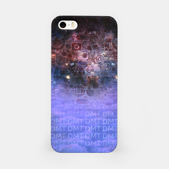 Thumbnail image of DMT iPhone Case, Live Heroes