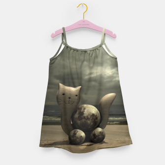 Thumbnail image of Kids dress with earthcat, Live Heroes