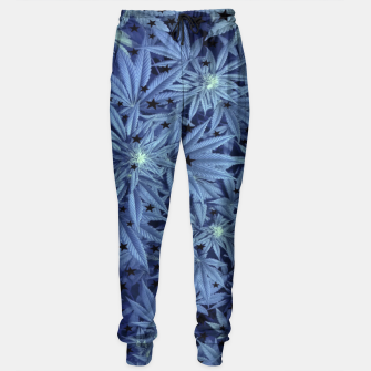 Thumbnail image of Blueberry Ganja  Sweatpants, Live Heroes