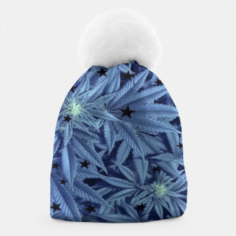 Thumbnail image of Blueberry Ganja  Beanie, Live Heroes
