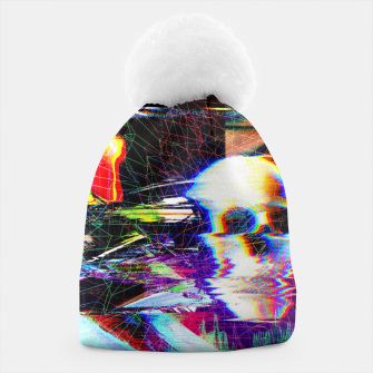 Thumbnail image of Mr. Glitch Beanie, Live Heroes