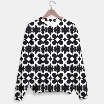 Thumbnail image of Cyclo All Over Sweater, Live Heroes
