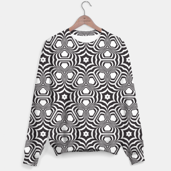 Thumbnail image of Womp Sweater, Live Heroes