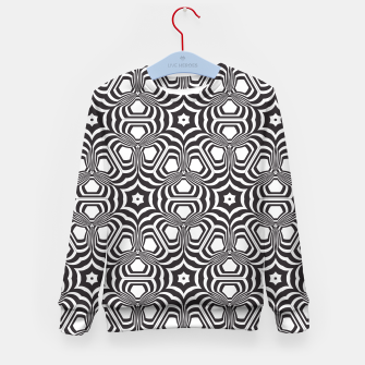 Thumbnail image of Womp Kid's Sweater, Live Heroes